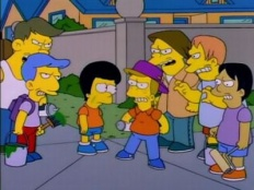 The Simpsons 06x24 : Lemon of Troy- Seriesaddict
